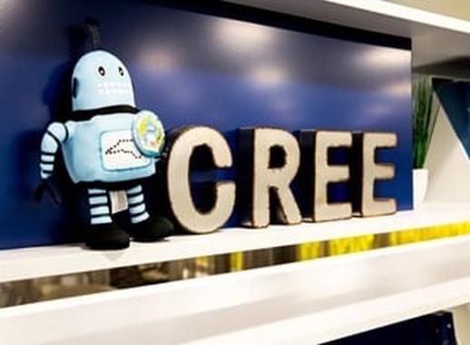 Cree Company Image 3