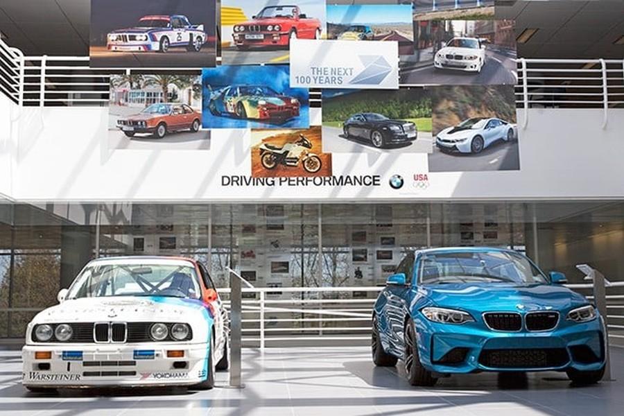 U.S. BMW Group Companies company profile