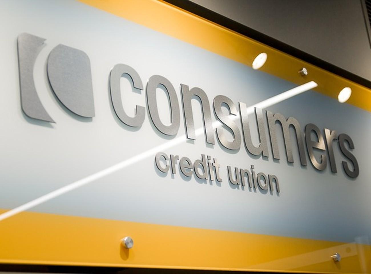 Consumers Credit Union Careers