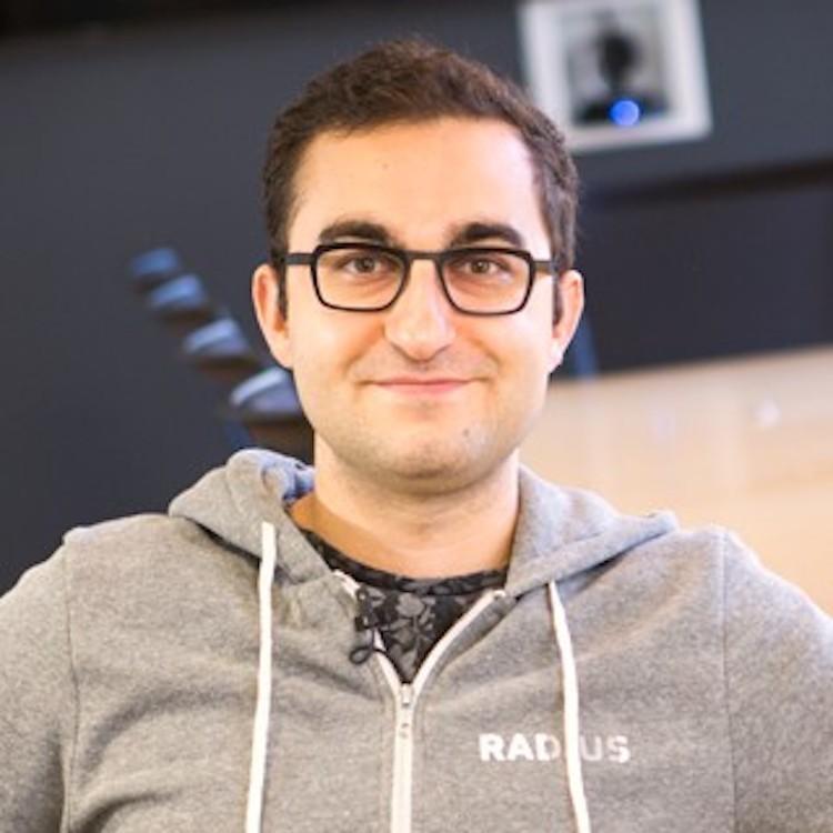 Radius Employee
