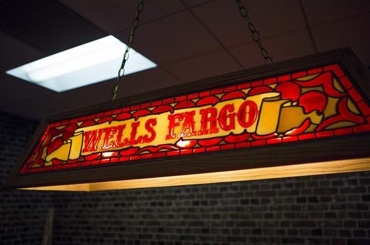 Wells Fargo Company Image