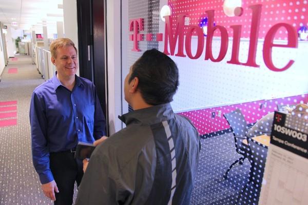 T-Mobile culture