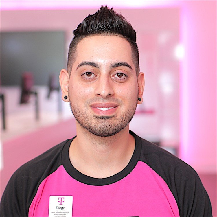T-Mobile Employee