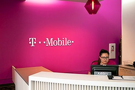 T-Mobile Company Image