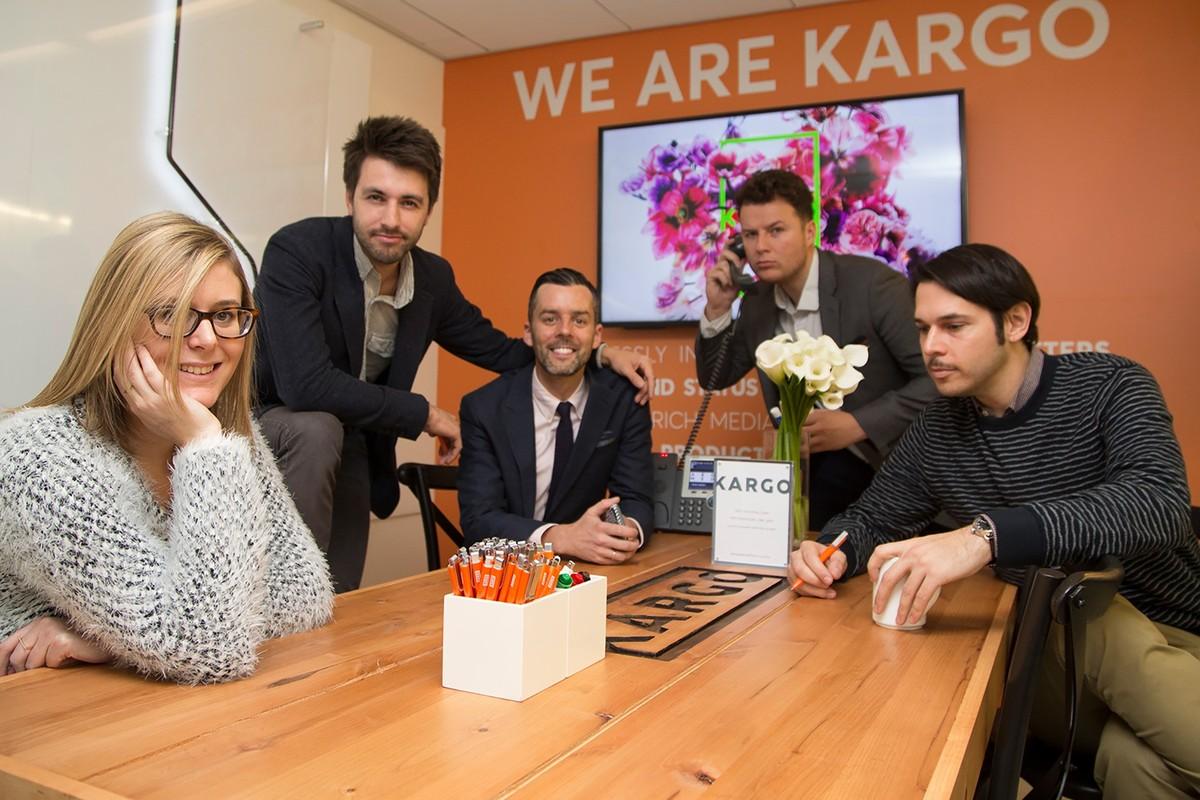 Kargo company profile