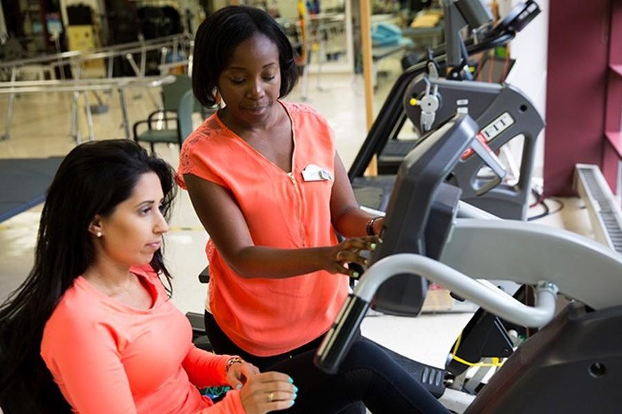 MedStar National Rehabilitation Network company profile