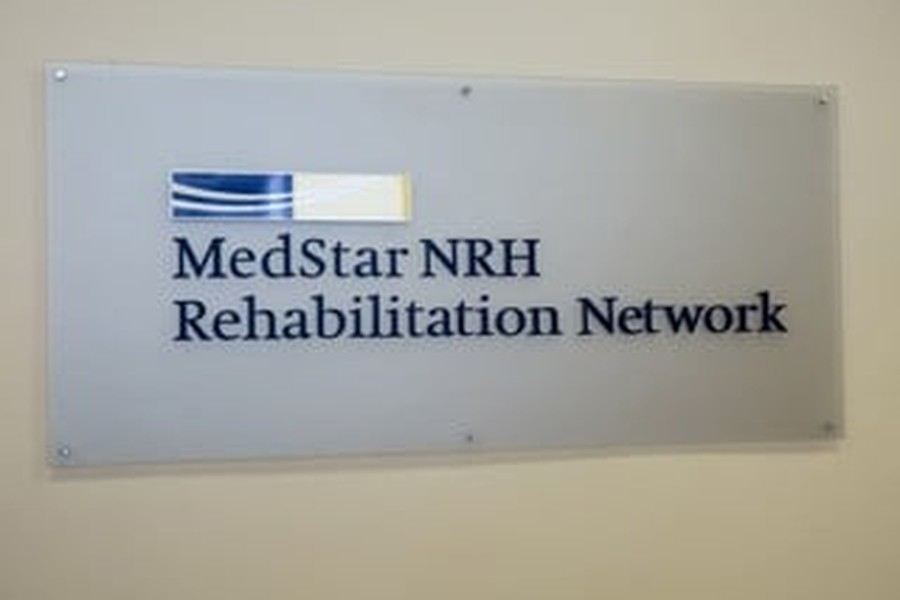 MedStar National Rehabilitation Network snapshot