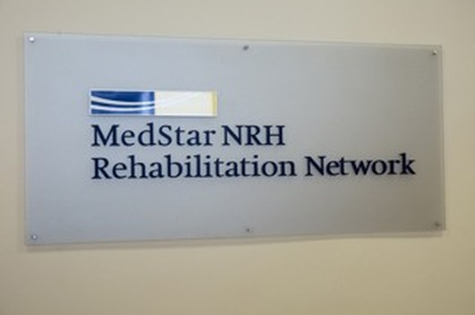 MedStar National Rehabilitation Network Company Image