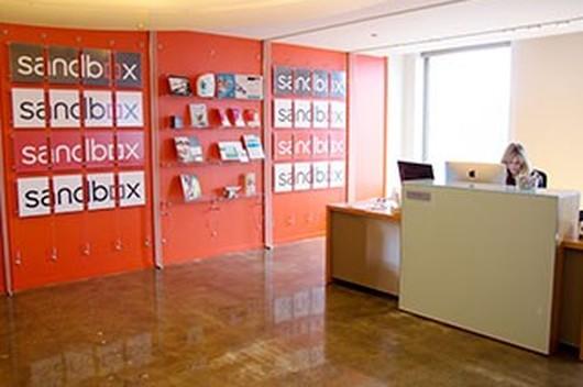 Sandbox Company Image