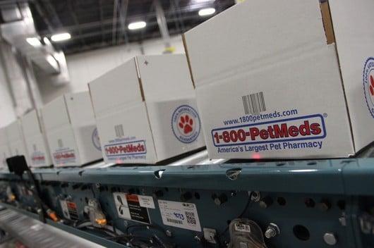 1-800-PetMeds Company Image