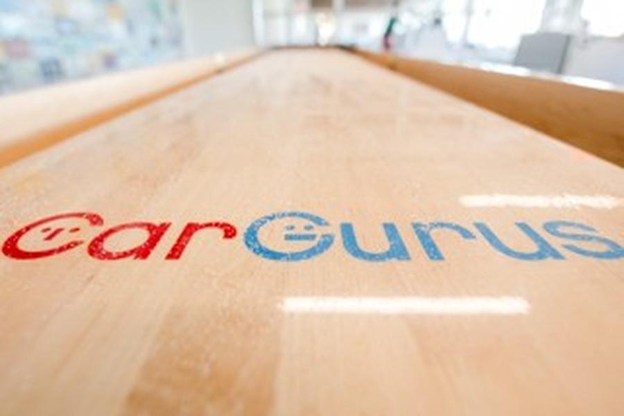 CarGurus snapshot
