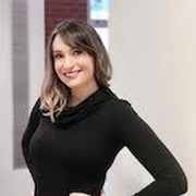 User Profile Avatar | Erica Peterson