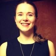User Profile Avatar | Chloe Mason Gray