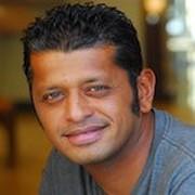 User Profile Avatar | Srinivas Rao