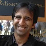 User Profile Avatar | Paresh Shah