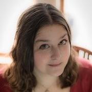 User Profile Avatar | Stephanie Harper