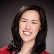 User Profile Avatar   Deborah Liu