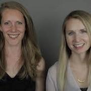 User Profile Avatar   Liz Fosslien and Mollie West-Duffy