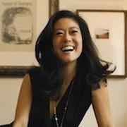 User Profile Avatar | Angela Jia Kim