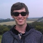 User Profile Avatar | Will Mitchell