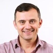 User Profile Avatar   Gary Vaynerchuk