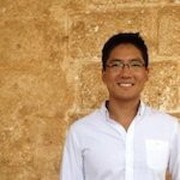User Profile Avatar | James Hu