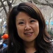 User Profile Avatar | Camilla Cho