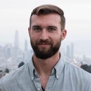 User Profile Avatar | Jeffry Harrison