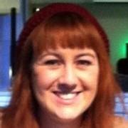 User Profile Avatar | Kathryn Amrhein