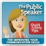 User Profile Avatar   Lisa B. Marshall of Quick and Dirty Tips