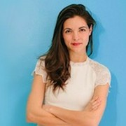 User Profile Avatar | Kathryn Minshew