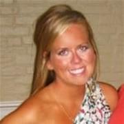 User Profile Avatar | Katie Ginley