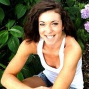 User Profile Avatar   Hannah Brencher