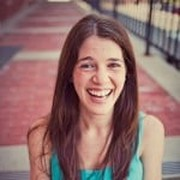 User Profile Avatar | Kelly Hanlin McCormick