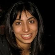 User Profile Avatar | Anusha Deshpande