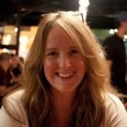 User Profile Avatar | Megan Halpern