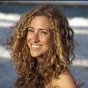User Profile Avatar | Ilana Donna Arazie