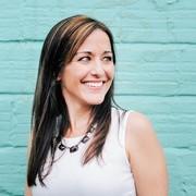 User Profile Avatar | Jenny Foss