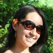 User Profile Avatar | Jenna C Laszakovits