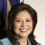 User Profile Avatar | Secretary of Labor Hilda L Solis