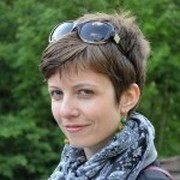 User Profile Avatar | Sandra Tasic