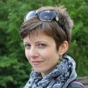 User Profile Avatar   Sandra Tasic