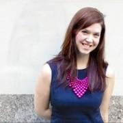 User Profile Avatar | Christina Wallace
