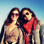 User Profile Avatar | Erica Cerulo and Claire Mazur