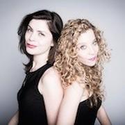 User Profile Avatar | Allison Goldberg and Jen Jamula