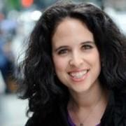 User Profile Avatar | Vicki Salemi