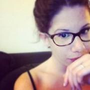 User Profile Avatar   Michelle McNickle