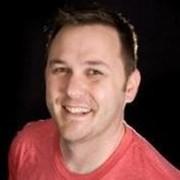 User Profile Avatar | Cory Miller