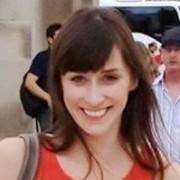 User Profile Avatar   Rebecca Thorman