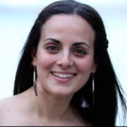 User Profile Avatar | Desiree Moore